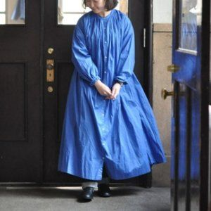 Veritecoeur Long Dress